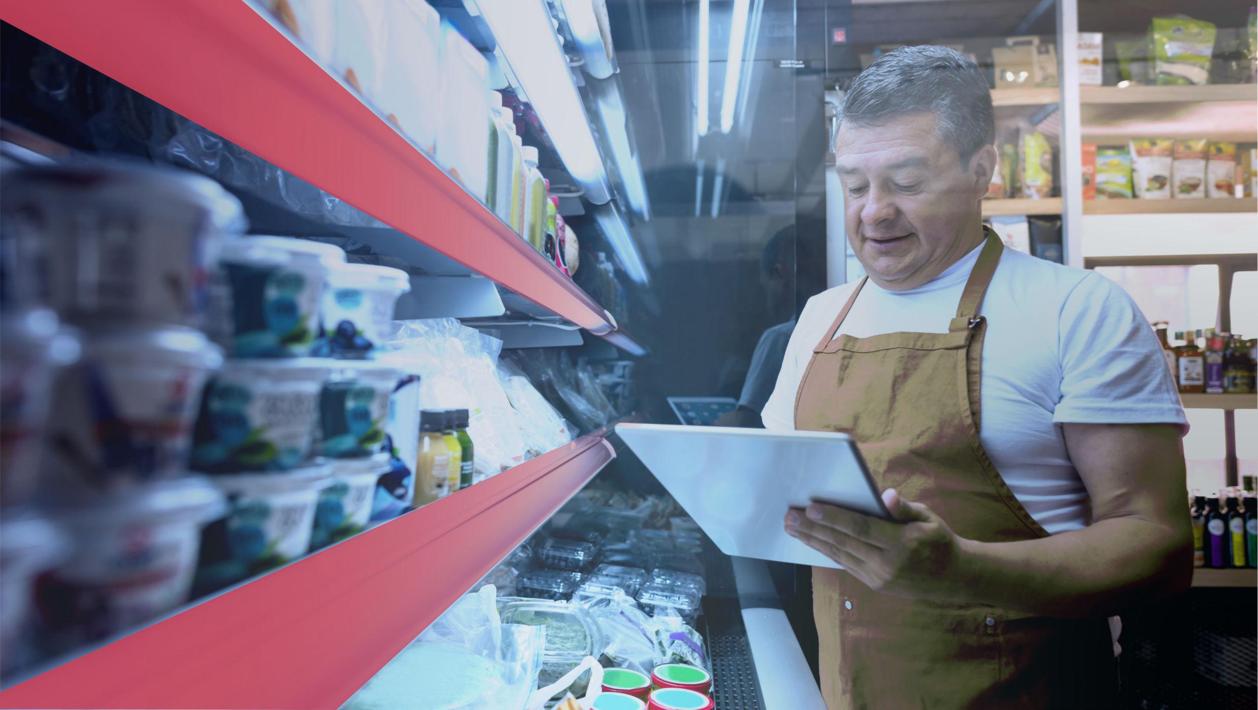 Food Retail Leadership & Innovation