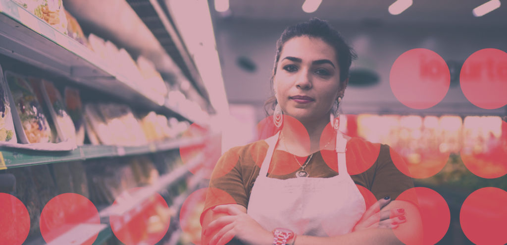 COVID and Equity in food retail